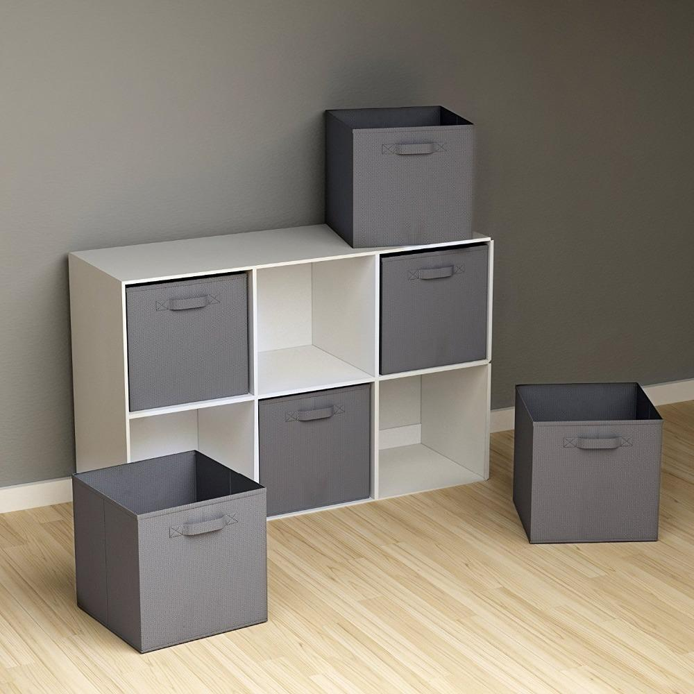 Closet Cubes Bins Organizer | Kids and Baby storage bins for Home storage Organization