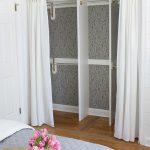 Closet Door Ideas: 3 Unique Ways to Dress Up Bedroom Closet Doors!
