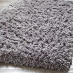 Cloud Step® Memory Foam Charcoal 21x34 Bath Rug