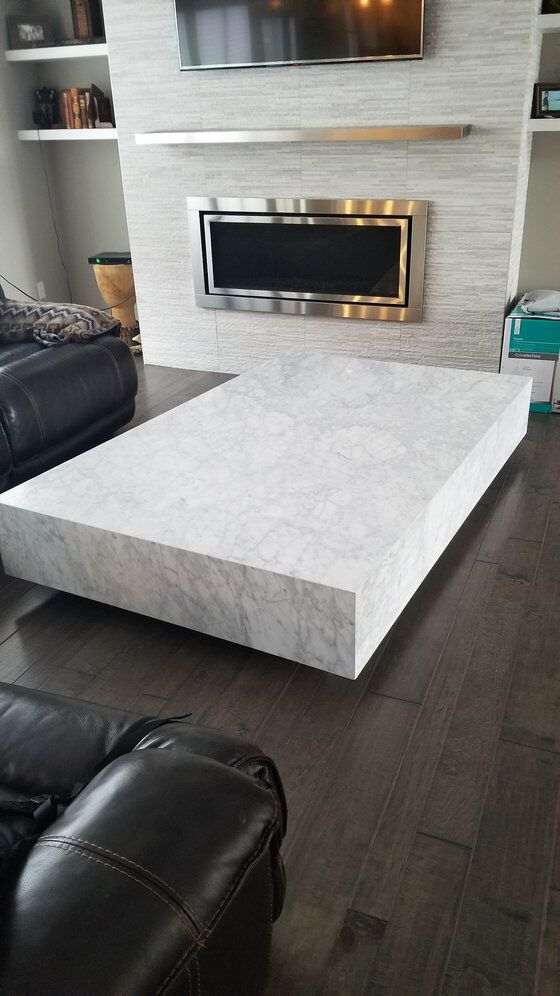 Cocktail & Coffee Tables