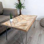 Comment faire une table basse industrielle ? Par Mon Magasin Général