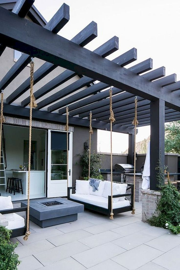 Conception de patio – https://pickndecor.com/interieur