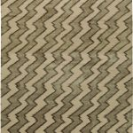 Contemporary Rug N11319 by DLB