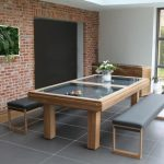 - Contemporary pool table / outdoor / commercial by Billards Toulet - Baby-foot Debuchy by Toulet | ArchiExpo