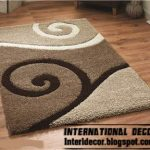 Contemporary rug styles, Modern rugs models for every rooms