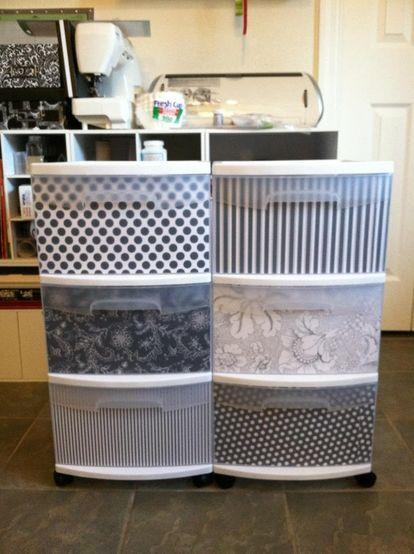 Coolest DIY Storage Bins | DIY Projects