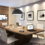 Corporate Office Design Workspace Ideas 11