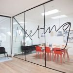 Corporate office design ideas 40 | Inspira Spaces