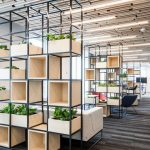 Corporate office design ideas 46 | Inspira Spaces