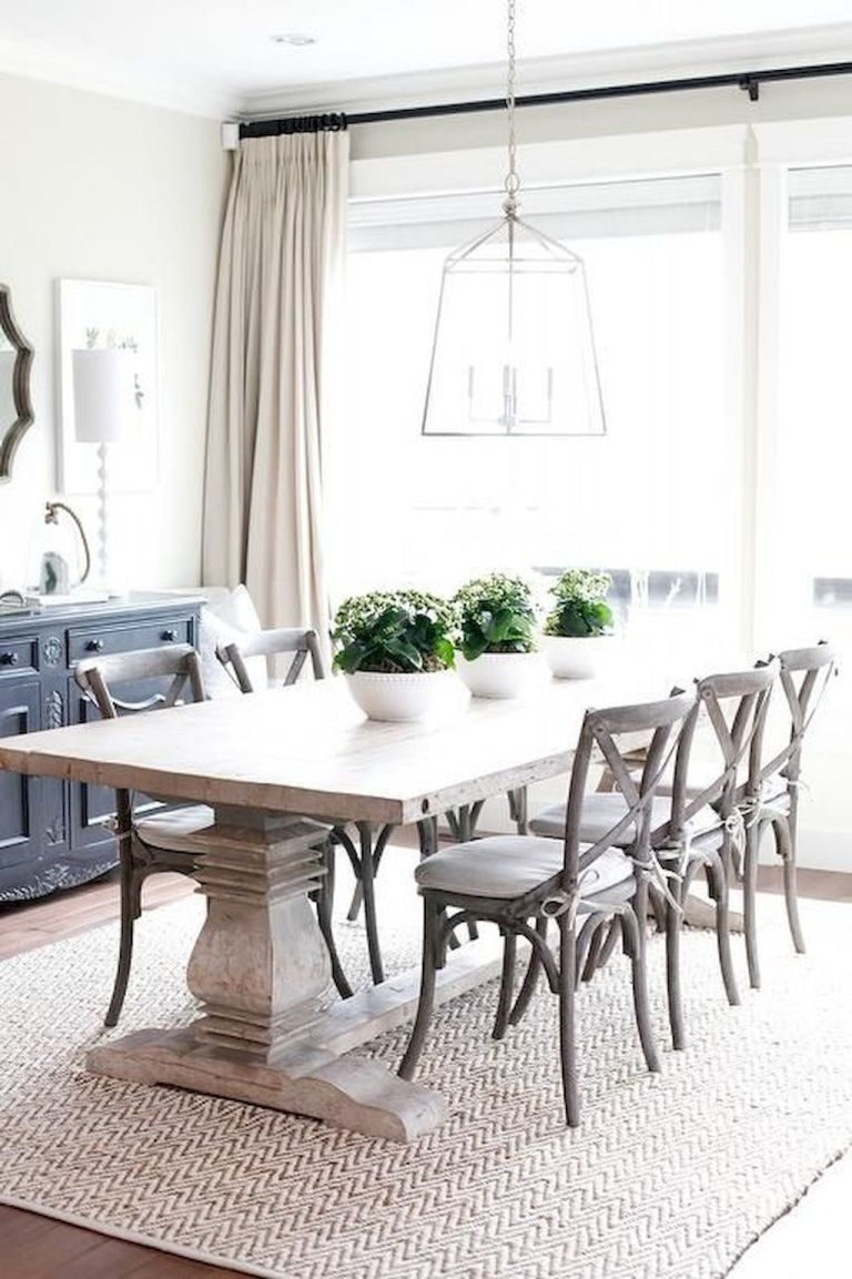 Cottage Dining Room Part 20 | Elonahome.com
