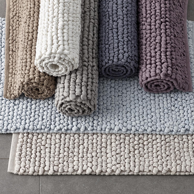 Cotton Twill Bath Rug – 24 x 40 | The Company Store – pickndecor.com/design