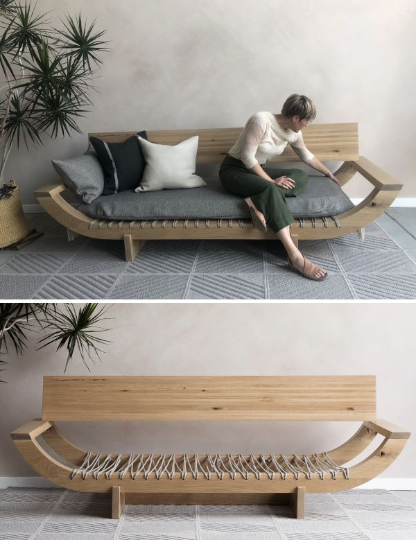 Couches & Sofas – The Arco Lounge