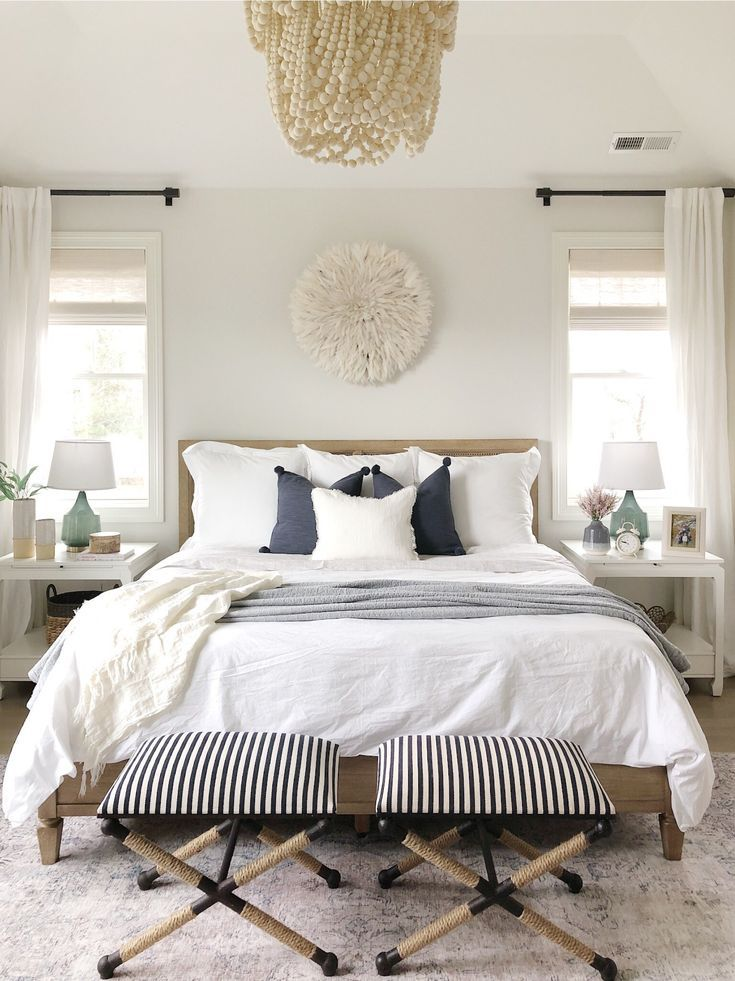 Creating a Timeless Bedroom with The Company Store   Life On Cedar Lane