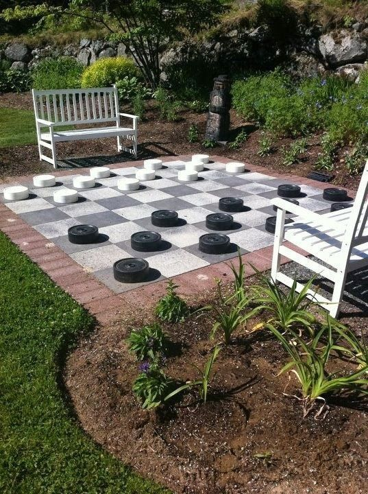 Creative Backyard Design Ideas for the Outdoor Appeal