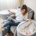 Cribs & Nursery Essentials