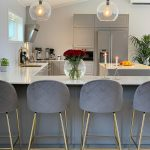 Cult Studio Modern Kitchen & Bar Stools