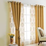 Curtains for Sliding Glass Doors Ideas on Your Living Room | Home Interiors