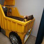 DIY Dump Truck Bed