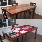 DIY Game Tables - pickndecor.com/furniture