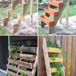 DIY Ideas to Build a Vertical Garden for Small Space