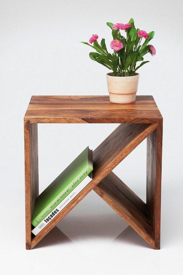 DIY Möbel: Ideen und Vorschläge, die Sie inspirieren können – https://pickndecor.com/dekor