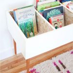 DIY kids book bin | This Little street