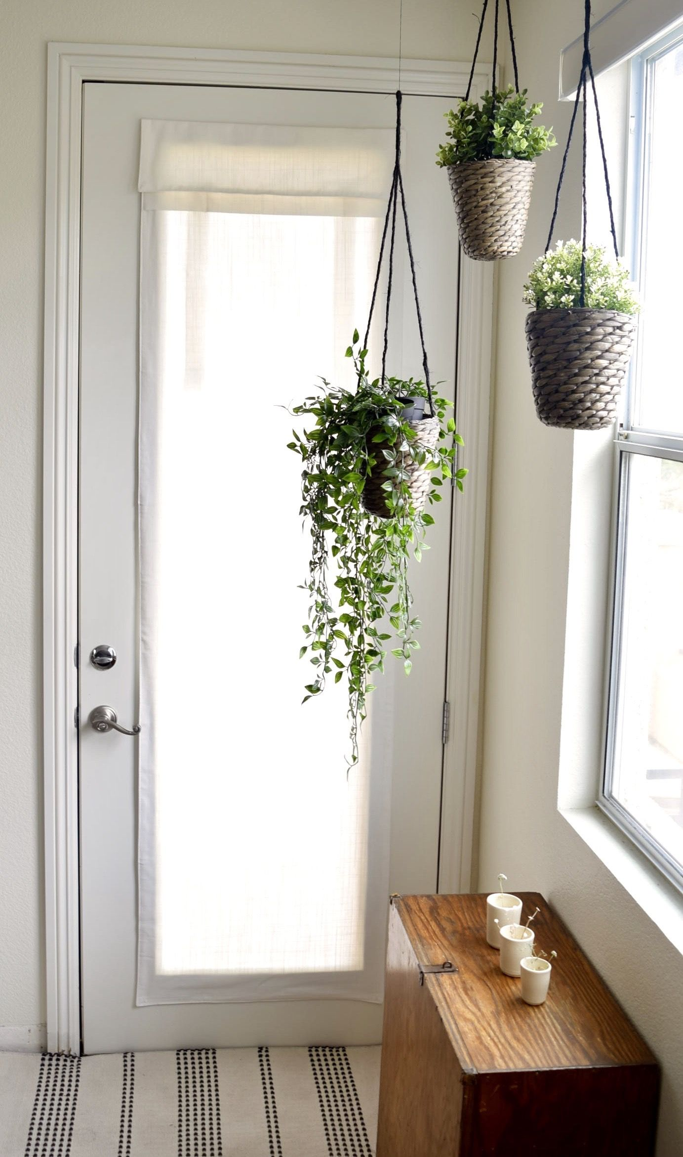 Dani Designs Co | French Door Curtain