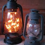 Decorating With Lanterns For Rustic Warmth - Rustic Crafts & Chic Decor