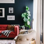 Déjà Blue: This San Francisco Living Room Gets a Makeover - pickndecor/home