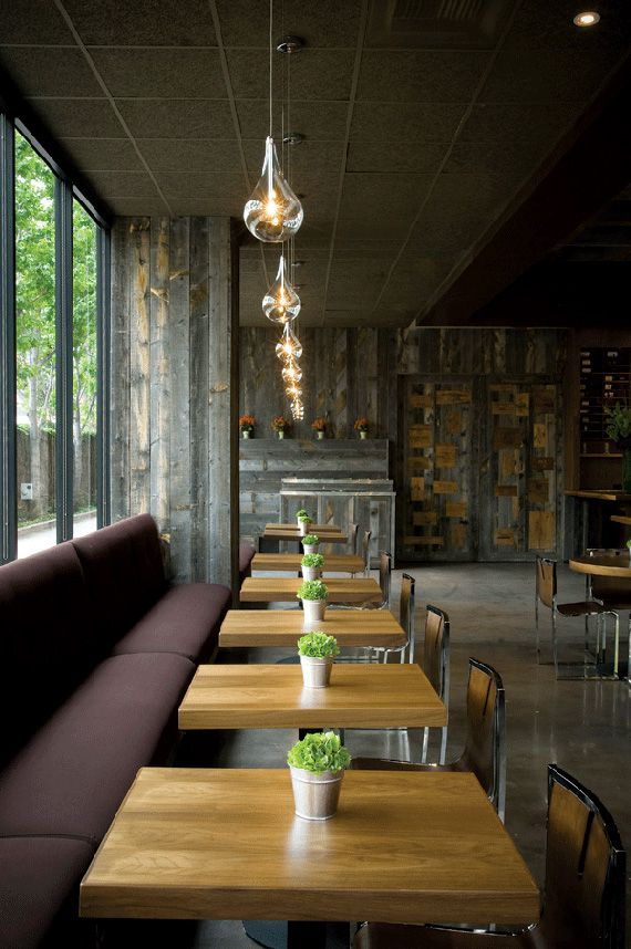 Design Democracy Poll: Nominate the L.A. Restaurant with the Best Design | Calif…