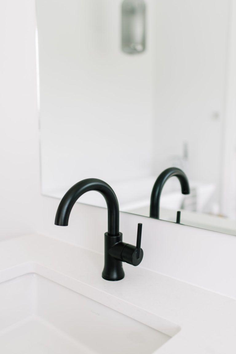 Design Details: Choosing the Best Kitchen and Bath Fixtures
