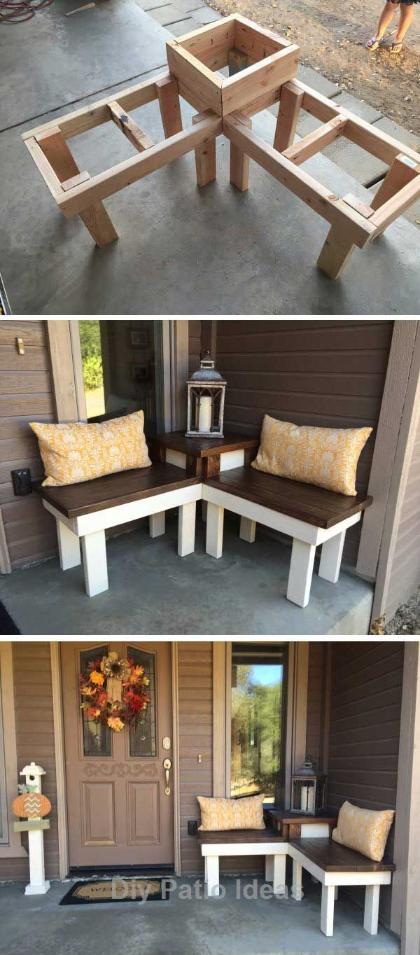 Design Your Own Patio With These Brilliant Ideas – worldefashion.com/decor
