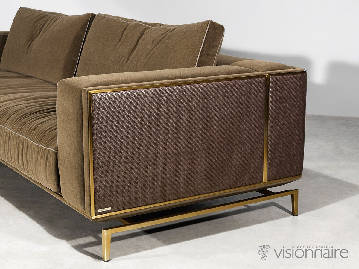 Designer Italian Backstage Sofa – Italian Designer & Luxury Furniture at Cassoni