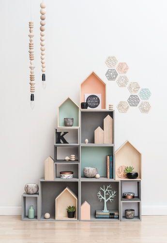 Designer Kids Storage Furniture