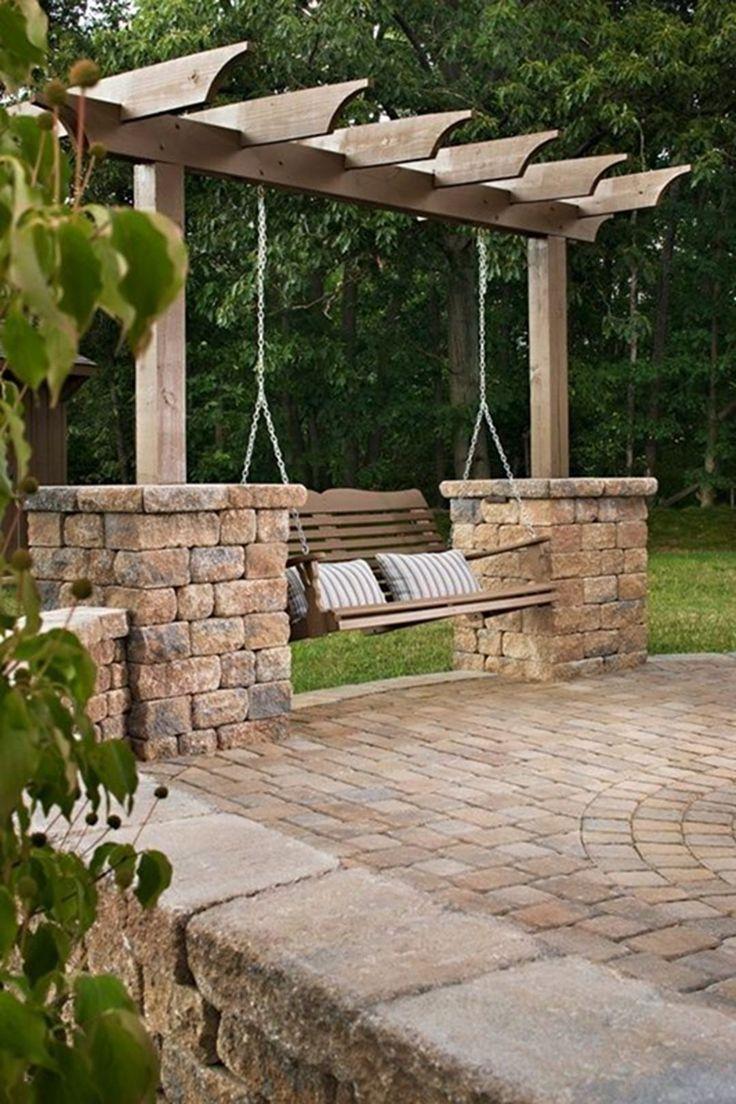 Designs de patio arrière – medodeal.com/deco