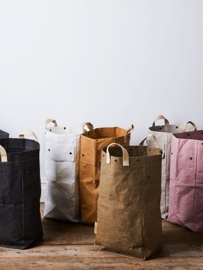 Ditch Your Old Laundry Hamper for These Stylish Picks