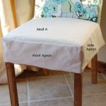 Drop Cloth Parson Chair Slipcovers | Ana White