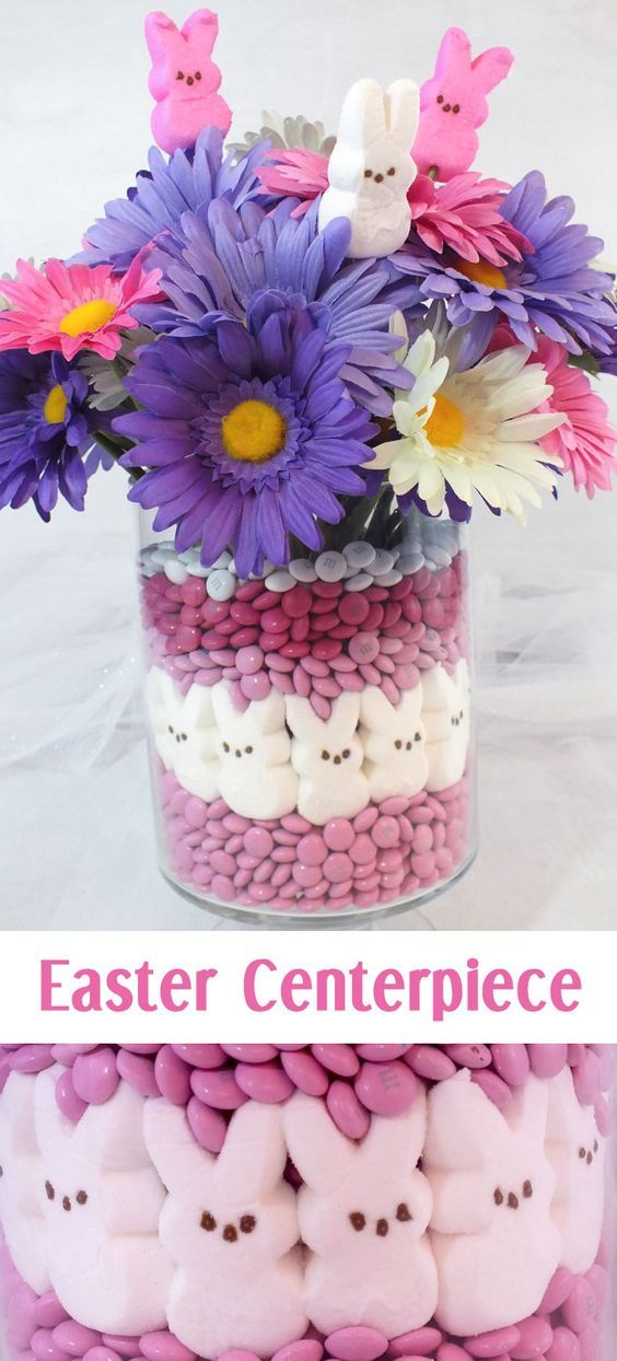 Easter Decorations DIY – Picture Ideas – Part 1