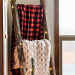 Easy DIY Blanket Ladder Plans | Easy Step-By-Step Guide | Under $15!