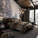 Easy Ways To Remodel A Modern Bedroom + 50 HD Pictures - House Topics