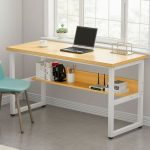 Ebern Designs Cogburn Writing Desk | Wayfair