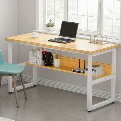 Ebern Designs Cogburn Writing Desk | Wayfair