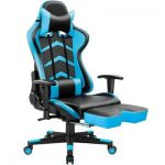 Ebern Designs High Back Racing Style PC & Racing Game Chair | Wayfair