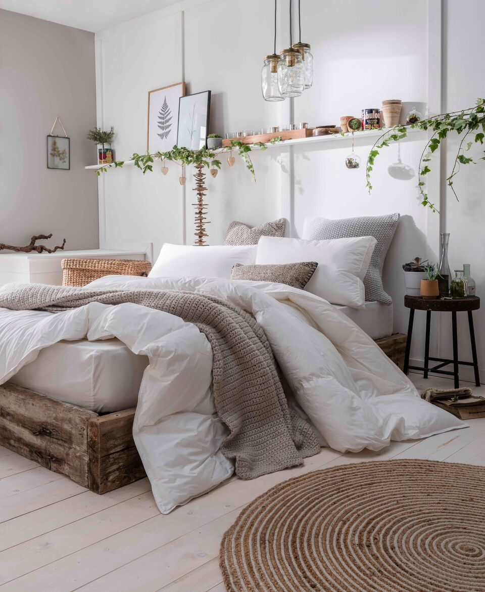 Eco-Friendly & Vegan-Friendly Bedding – The Fine Bedding Company – The Interior Editor