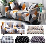 Elastic Stretch Waterproof Sofa Cover