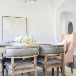 Elegant Dining Room Reveal - Transitional + Stylish - Decor Gold Designs