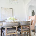 Elegant Dining Room Reveal - Transitional + Stylish - Decor Gold Designs