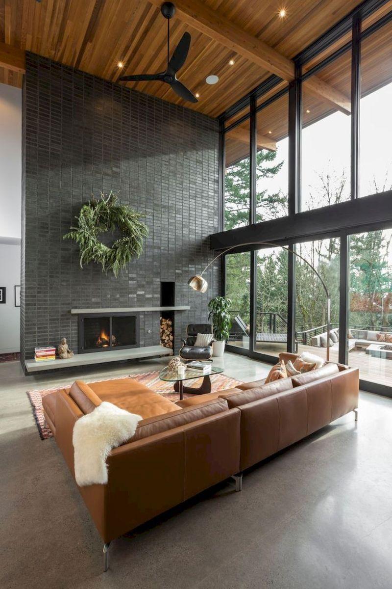 Elegant Modern Living Room Design and Decor Ideas 31 – HomeIdeas.co
