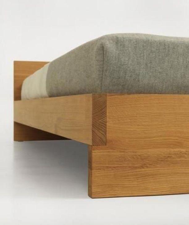 Elegant Platform Bed Design Ideas10 – 99BESTDECOR