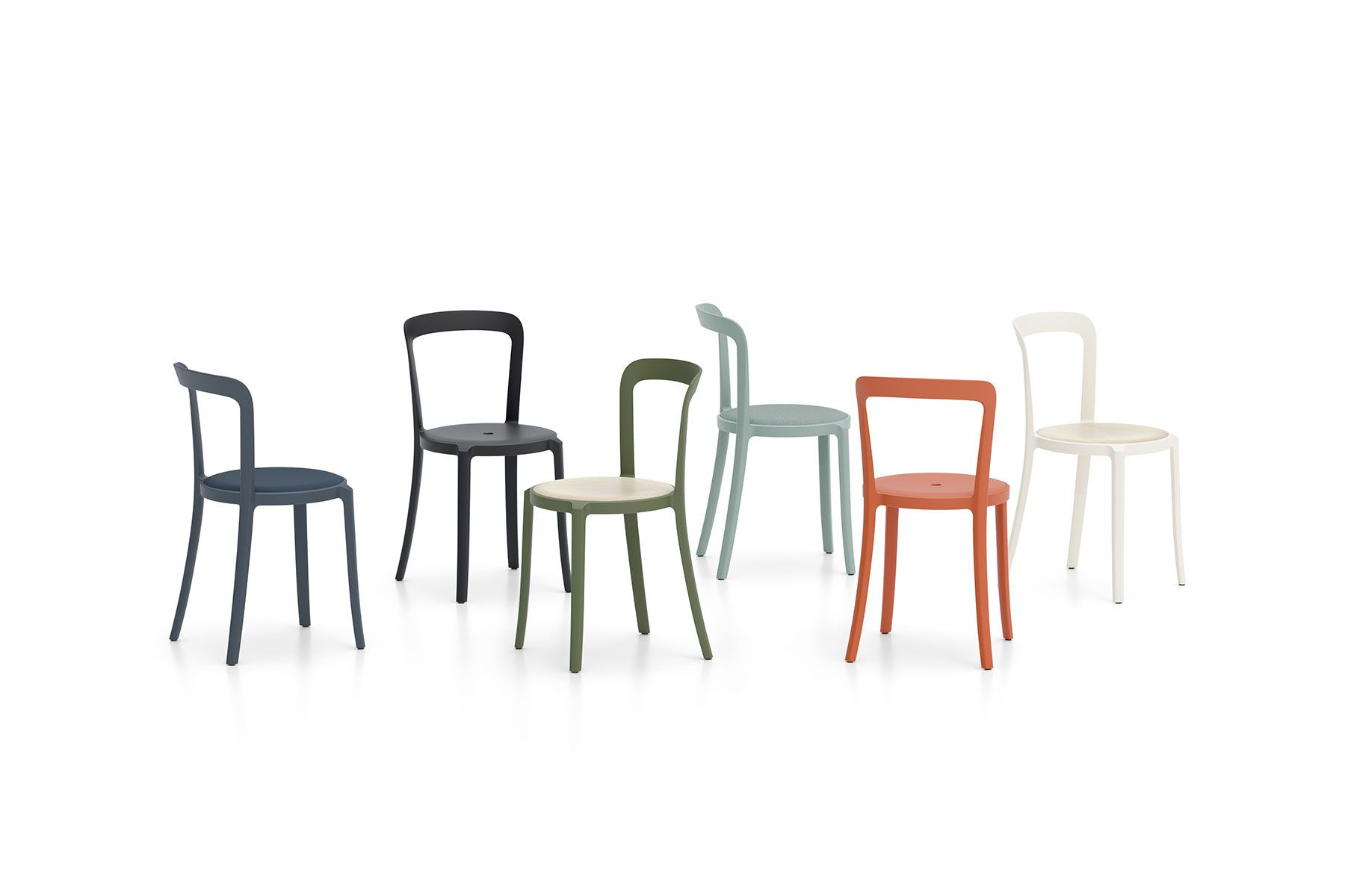 Emeco's Latest Chair Is Virtually Indestructible – SURFACE